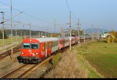 RailPictures.Net Photo: ÖBB 8073 099 8 Austria Federal Railways (ÖBB) ÖBB 8073 at Summerau, Austria by Jaroslav Dvorak