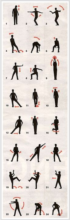 How To Thriller