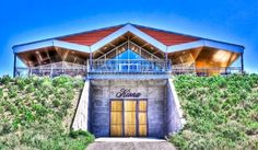 Kiona Vineyards Winery, Washington State