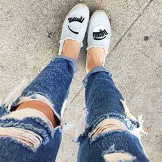 9b82dddf59c7 28 mejores imágenes de My giftlist | Flat Shoes, Loafers & slip ons ...