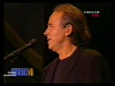 Joan Manuel Serrat - Fangal