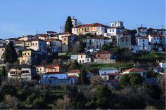 Trikeri: The naval town! – GreeceGram