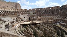 #greece #rome #colosseum