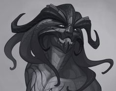 Zebrafeet's Art Alien Concept Art, Creature Concept Art, Creature Design, Fantasy Monster, Monster Art, Alien Character, Character Art, Fantasy Character Design, Character Design Inspiration
