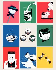 埋め込み Fantasy, Illustration, Artist, Anime, Character, Design, Wallpapers, Youtube, Artists