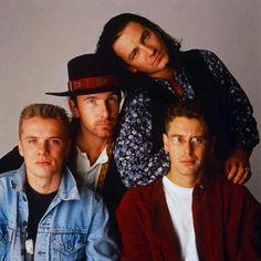 U2 Lovetown Era