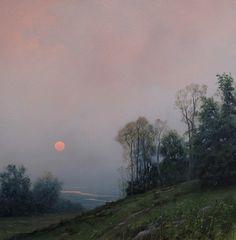 Renato Mucillo, Valley Fires