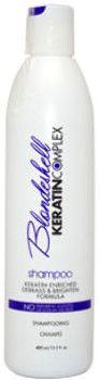 unisex keratin complex blondeshell keratin complex shampoo