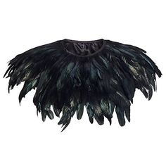 Buy John Lewis Feather Cape Online at johnlewis.com