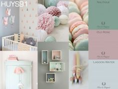 Blog Pure & Original: De babykamer!