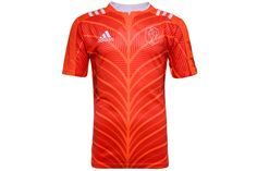 France 2015/16 Players Rugby Training Shirt