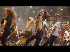 Best Comedy Movie - Footloose 2011 - Full Movie English