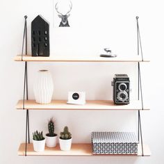 an extra fair contest to win the trendy String shelf designated by Rose In April for The Weasel Locator, eshop rather awesome ! Thank you to the duo d & # Hello ! String Regal, String Shelf, Home Salon, New Room, Decoration, Room Inspiration, Home Accessories, Shelving, Sweet Home