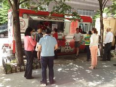 Toum – The first authentic Lebanese food truck in NYC