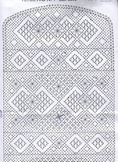 Bobbin Lace Patterns, Weaving Patterns, Lace Making, Embroidery, How To Make, Images, Drawings, Bobbin Lace, Handbag Patterns