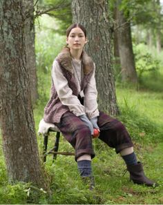 Mori Girl: fashion and lifestyle of girls in the forest. Japanese street fashion and style blog.: Featured Brand: SM2
