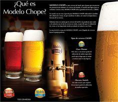Modelo Chope - Draft Beer