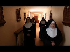 Our Vocation is a Great Gift - Poor Clares, Galway - YouTube