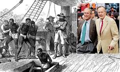 Although Britain outlawed slavery in 1833 and it was abolished in the USA after the defeat of the Confederacy in the Civil War in the transatlantic trade in African slaves continued. Tio Tom, Today In Black History, Middle Passage, Berlin, Southern Plantations, Europe, African American History, British History, West Africa