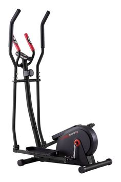 Mens Body Sculpture Magnetic Elliptical Strider With Hand Pulse Sensors - Black Mini Exercise Bike, Exercise Bike Reviews, Cycling Machine, Elliptical Cross Trainer, Striders, Workout Machines, At Home Gym, Sport Wear, Male Body