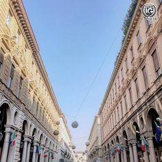Grazie a @ig_turin_  e @adrianaobertophotography per aver scelto e condiviso questo mio scatto!  . #Repost @ig_turin_  Presenta  FOTO DEL GIORNO DI | @riccardo__bianchi L U O G O |  via Roma L O C A L  M A N A G E R | @adrianaobertophotography  T A G |  #torino #ig_turin #ig_turin_ #ig_torino M A I L | igworldclub@gmail.com S O C I A L | Facebook  Twitter  Snapchat M E M B E R S | @igworldclub_officialaccount @igworldclub_thematic C O U N T R Y  R E Q U I R E D | Se pensi di poter dedicare…