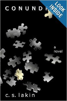 Conundrum by C. S. Lakin: 9780615687629: Amazon.com: Books