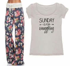 I want these pjs....