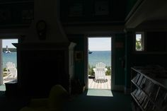 Mackinac Island Public Library