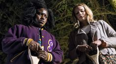 How Crazyhead deconstructs the power dynamics of a classic gothic romance. Twice.