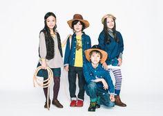 NOTÍCIA - Uniqlo lança linha kids no Reino Unido - Notícias - Guia JeansWear : O Portal do Jeans