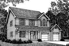 House Plan 12-235