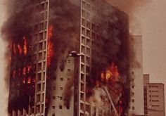 incendio edificio joelma alastrado