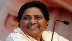 BSP supremo blames Centre, state for Bodh Gaya blasts