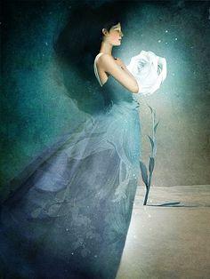 Catrin Welz-Stein Ice princess