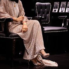 IG: The.Queen.Of.Oman || IG: BeautiifulinBlack || Modest Fashion ||