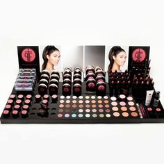 Have a favorite boutique, salon, or spa where you like to shop? We offer wholesale! Tag your favorite local ones below that you would like to see TPF cosmetics in! ...