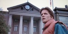 On This Day In 'Back To The Future' History ...