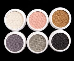 ColourPop Blitzed Super Shock Shadow Set