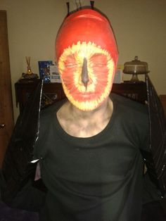 Image result for sauron costume
