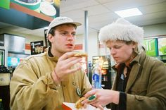 Mac DeMarco & Connan Mockasin