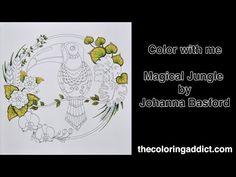 Magical Jungle  - YouTube