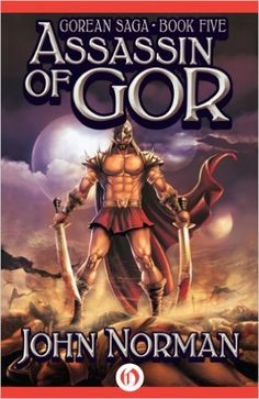 Blood brothers of gor gorean saga book 18 kindle edition by assassin of gor gorean saga book 5 kindle edition by john norman fandeluxe Epub