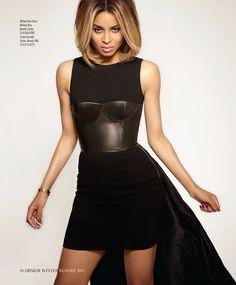 Believe In Music: Ciara deverá lançar novo álbum ainda neste ano de ...