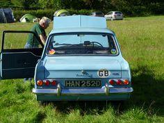 Vauxhall Viva, 1966