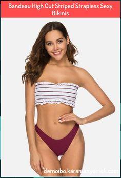 bikini contest winzige