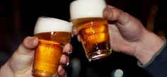 PowNed : Gezondheidsraad: drink geen alcohol meer