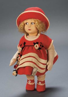 View Catalog Item - Theriault's Antique Doll Auctions 111 Series