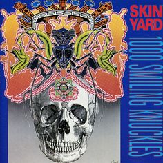 Skin Yard, 1000 Smiling Knuckles***: I like Skin Yard, and I like them a lot, but I stand by something I said in a previous review of this album. This sounds an awful lot like Soundgarden. That hurts the band because I really do appreciate how the various grunge bands sounded unique. This has lost its sheen of uniqueness, and for me, that hurts the quality of the music a bit. But still, I do like Skin Yard, and might revisit this album in my 101 top albums of grunge board coming soon…