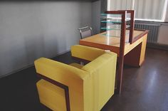 (via chabelidecyc) Walter Gropius, Bauhaus, Interior Architecture, Interior Design, Ludwig Mies Van Der Rohe, Le Corbusier, Germany, Digital Photography, Berlin