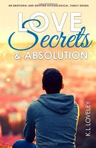 Love, Secrets & Absolution is a novel, which might be interesting for those, who like books about family life. Read Book Dragon's review for more details.